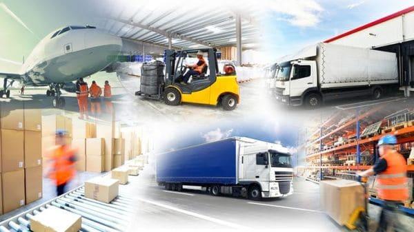 Transport/Logistique